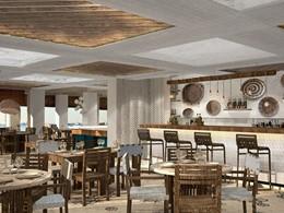 Le restaurant Chambao du Nobu Hotel à Ibiza
