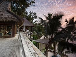 Villa North Island