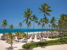 SA sublime plage de sable blanc