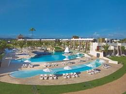 La belle piscine principale