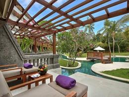 Palace Club Lagoon Access du Nusa Dua Beach Hotel