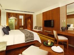 Palace Club du Nusa Dua Beach Hotel à Bali