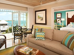 1 Bedroom Oceanfront Suite de l'Ocean Key