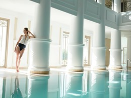 L'Elixir Thalassotherapy Center de l'hôtel Olympia Oasis