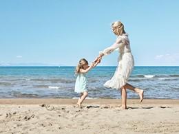 Séjour idéal en famille au Grecotel Olympia Oasis