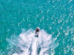 Profitez des nombreuses activités nautiques de l'Olympia Oasis