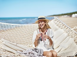 Profitez du soleil grec au Grecotel Olympia Oasis