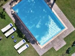 La piscine de la Pool Family Villa
