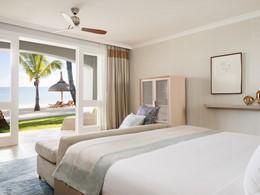 Beach Front Room
