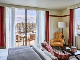 Marina Harbour Room