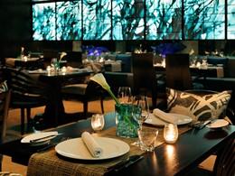 Restaurant Eauzone