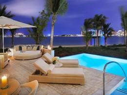 Palm Beach Junior Suite avec Piscine du One & Only