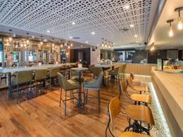 Le Metzo's Bistro & Bar de l'Outrigger Laguna Phuket