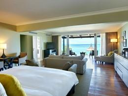 Senior Suite Beachfront