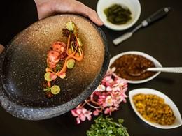 Expérience culinaire mauricienne