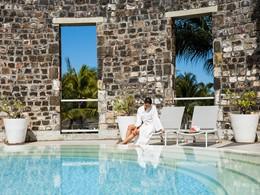 Relaxez-vous au Spa Navasana