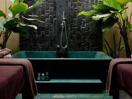 Le spa de l'hôtel PadiVilla Resort & Spa