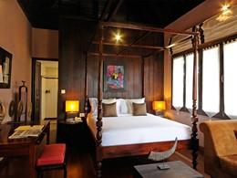 Junior Suite du PadiVilla Resort & Spa
