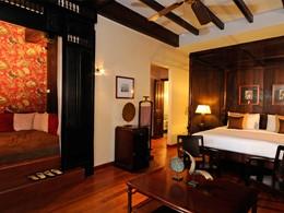 Appart Henri Mouhot de l'hôtel PadiVilla Resort & Spa