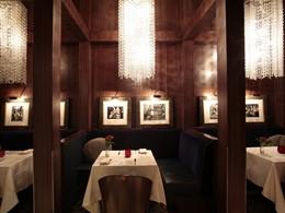 Restaurant Tazio