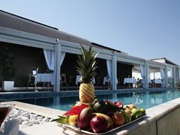 Restaurant Posh Terrace