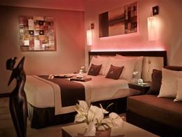 Suite du Palm Hôtel & Spa à la Réunion