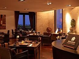 Restaurant Makassar au Palm Hôtel & Spa à la Réunion
