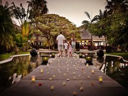 Vacances en famille au Palm Hôtel & Spa à la Réunion