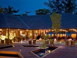 Restaurant The Feast Village