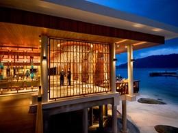 Restaurant privatif The Straits