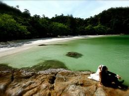 Mariage au Pangkor Laut Resort