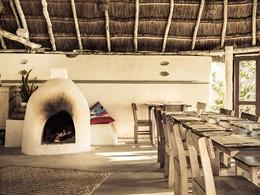 Restaurant du Papaya Playa Project