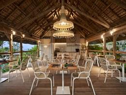 Le restaurant XO, vous offrira une magnifique vue