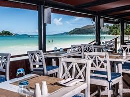 Le restaurant St Pierre