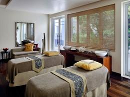 Le spa de l'hôtel 5 étoiles Park Hyatt Dubaï