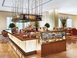 Dégustez des petit délices au Pastry Boutique du Park Hyatt