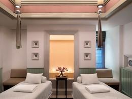 Le spa de l'hôtel 5 étoiles Park Hyatt à Siem Reap