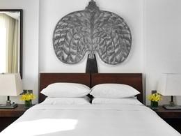 Park Room de l'hôtel Park Hyatt à Siem Reap