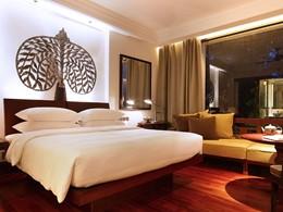 Park View de l'hôtel Park Hyatt à Siem Reap