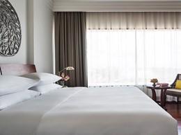 Park Deluxe View King de l'hôtel Park Hyatt à Siem Reap