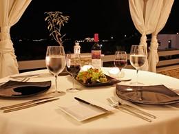 Gastronomie aux saveurs grecques ou méditerranéennes