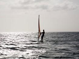 Activité nautique de l'hôtel Parrot Cay & Como Shambala