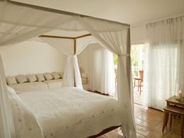 Garden View Room du Parrot Cay & Como Shambala à Turks & Caicos