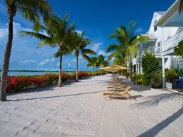 Détente sous le soleil de la Floride, au Parrot Key Hotel