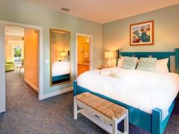 Garden Two-Bedroom Family Suite du Parrot Key