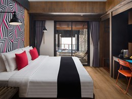 Deluxe Balcony Suite