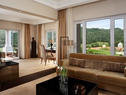 Executive Suite du Penha Longa au Portugal