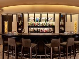 Le bar Gin de l'hôtel de luxe Penha Longa Resort