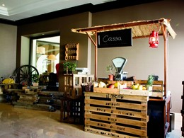 Restaurant Mercato de l'hôtel Penha Longa