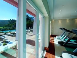 Le club de santé de l'hôtel Penha Longa Resort